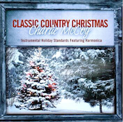 just in time for christmas 13 wonderful christmas songs by the harmonica master click here to order - Country Christmas Songs